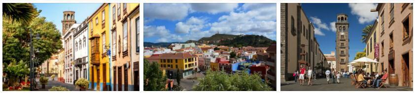 San Cristóbal de la Laguna (World Heritage)