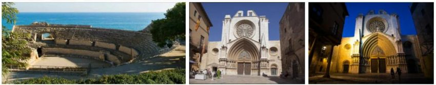 Tarragona (World Heritage)