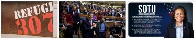 Democratic Spain (since 1976) 1