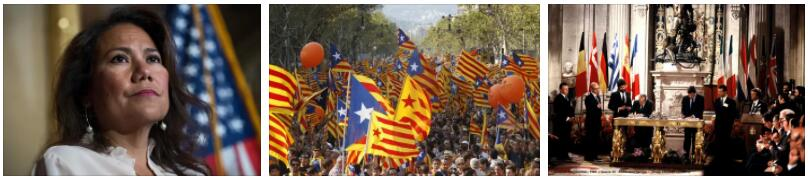 Democratic Spain (since 1976) 4
